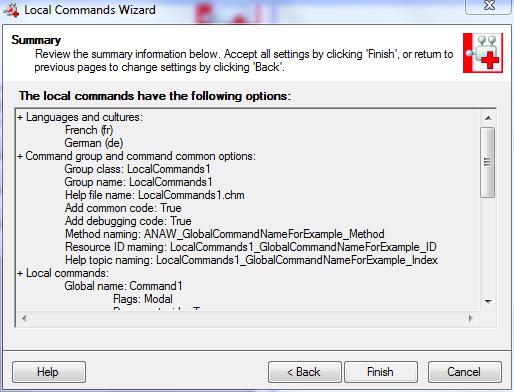 LocalCommandsWizard_SummaryPage
