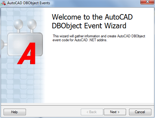 DBObjectEventWizard_Welcome