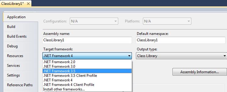 ClassLibrary_NetFramework4to3.5