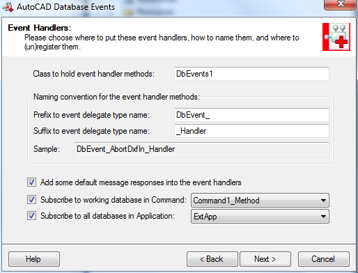 DatabaseEventWizard_Settings