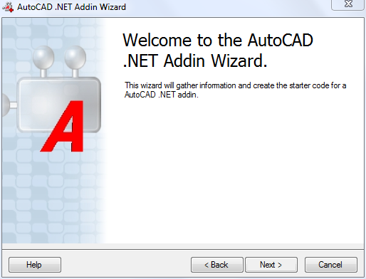 AcadNetAddinWizard_WelcomePage