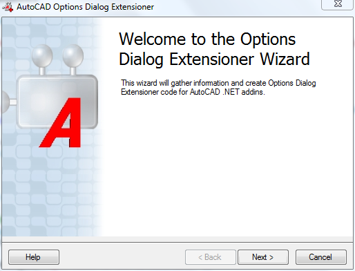 OptionsDialogExtensioner_Welcome