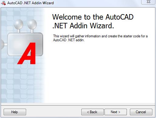 AcadNetAddinWizard_WelcomePage
