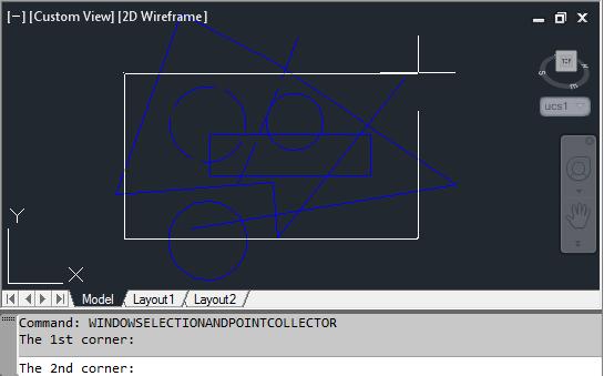 WindowPickAndPointCollector