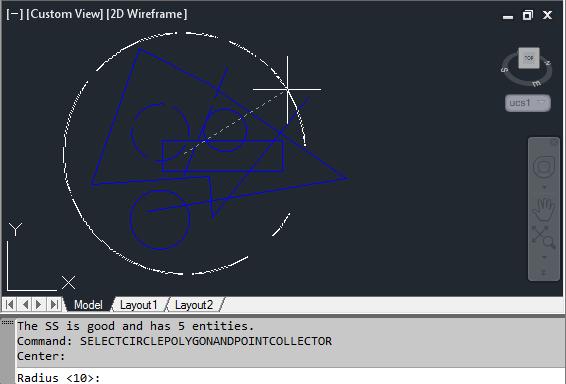 SelectWindowPolygonAndCircle